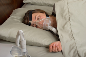 Nine Need-to-Know Facts About the CPAP Device