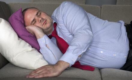 The Dangers Of Leaving Sleep Apnea Untreated