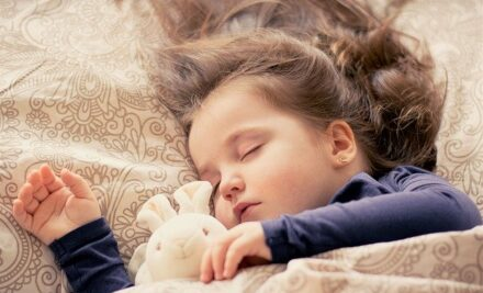 Children and a Sleep-Disordered Breathing Diagnosis