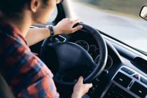Sleep Apnea and Driving Drowsy