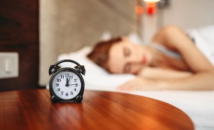 Why You Wake Up Tired After a Full Night of Sleep