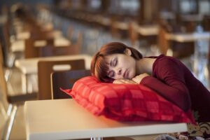 How Sleep Deprivation Damages Your Health